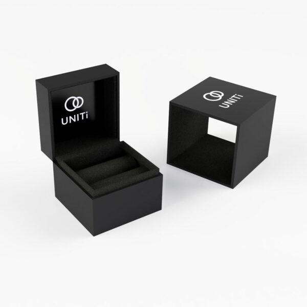 Uniti Ring Box