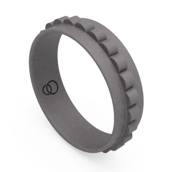 Uniti Cognitive Titanium Ring