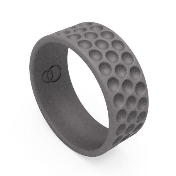 Uniti Links Titanium Ring