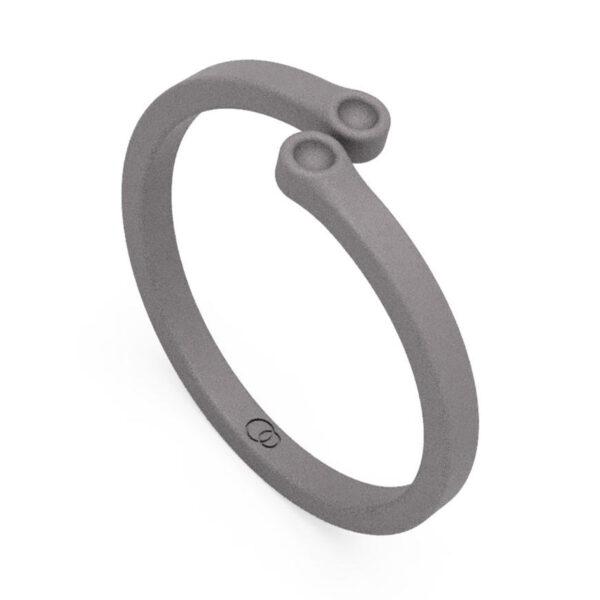 Uniti Polar Titanium Ring